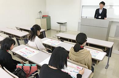 日本文化学科 ミニ授業 平安時代の女性と「うわなりうち」 ―歴史の中の異文化体験―